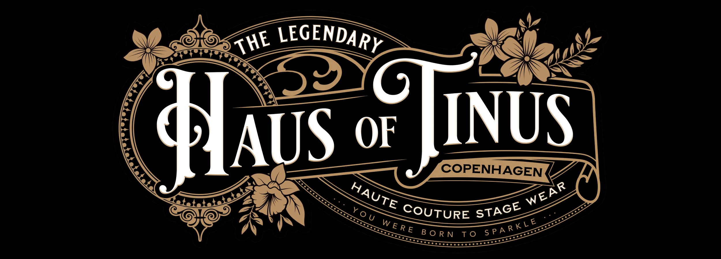 HAUS OF TINUS
